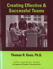 Creating Effective and Successful Teams