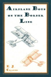Airplane Boys on the Border Line