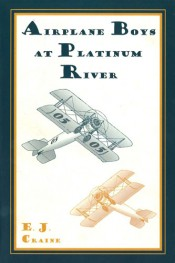 Airplane Boys at Platinum River