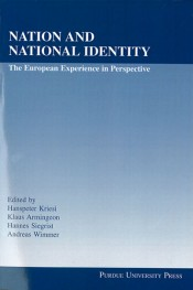 Nation and National Identity