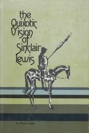 Quixotic Vision of Sinclair Lewis