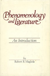 Phenomenology and Literature: An Introduction