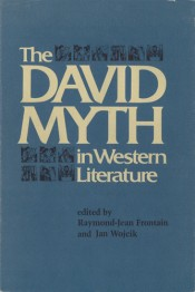 David Myth in Western Literature