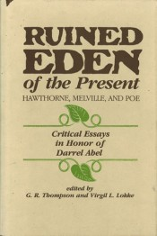 Ruined Eden of the Present