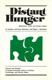 Distant Hunger: Agriculture, Food, and Human Values