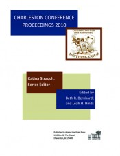 Charleston Conference Proceedings, 2010: Anything Goes