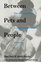 Between Pets and People: The Importance of Animal Companionship