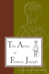 Army of Francis Joseph