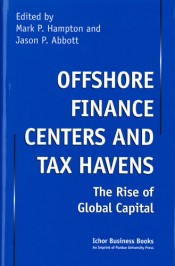 Offshore Finance Centers and Tax Havens
