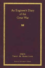 Engineer's Diary of the Great War
