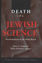 "Death of a ""Jewish Science"""
