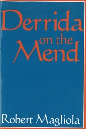Derrida on the Mend