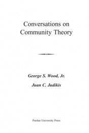 Conversations on Community Theory