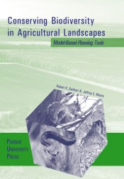 Conserving Biodiversity in Agricultural Landscapes: Model-based Planning Tools