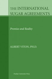 International Sugar Agreements: Promise and Reality