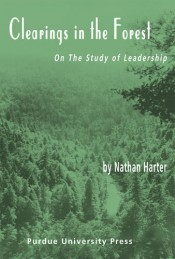 Clearings in the Forest: On the Study of Leadership