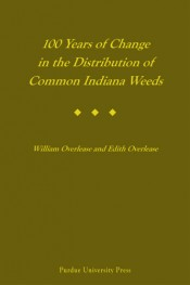 100 Years of Change in the Distribution of Common Indiana Weeds