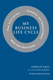 My Business Life Cycle
