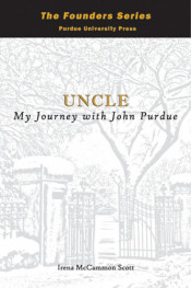Uncle: My Journey with John Purdue