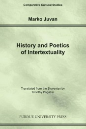 History and Poetics of Intertexuality