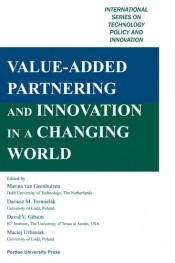Value Added Partnering and Innovation in a Changing World