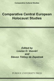Comparative Central European Holocaust Studies