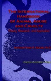 International Handbook of Animal Abuse and Cruelty