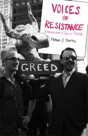 Voices of Resistance: Communication and Social Change