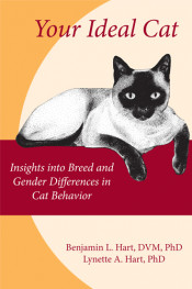 Your Ideal Cat: Insights into Breed and Gender Differences in Cat Behavior