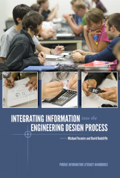 Integrating Information into the Engineering Design Process