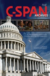 The C-SPAN Archives: An Interdisciplinary Resource for Discovery, Learning, and Engagement