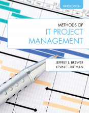 Methods of IT Project Management (Third Edition)