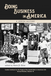 Doing Business in America: A Jewish History