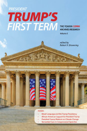 President Trump's First Term: The Year in C-SPAN Archives Research, Volume 5