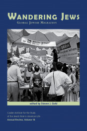 Wandering Jews: Global Jewish Migration