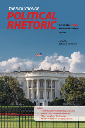 The Evolution of Political Rhetoric: The Year in C-SPAN Archives Research, Volume 6