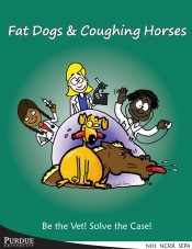 Fat Dogs and Coughing Horses