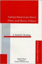 Italian/American Videos and Shorts: A Semiotic Reading