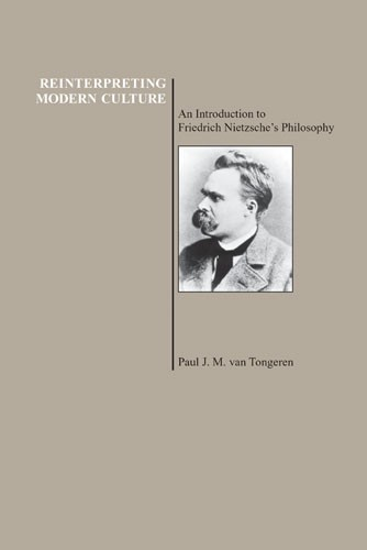 an introduction to the career and philosophy by friedrich nietzsche The birth of tragedy from the spirit in her introduction to nietzsche's philosophy in the tragic age of nietzsche, friedrich philosophy in the tragic age of.