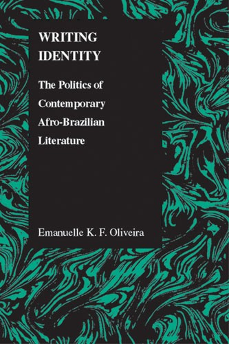 Contemporary African and Caribbean women's writing : national consciousness and identity