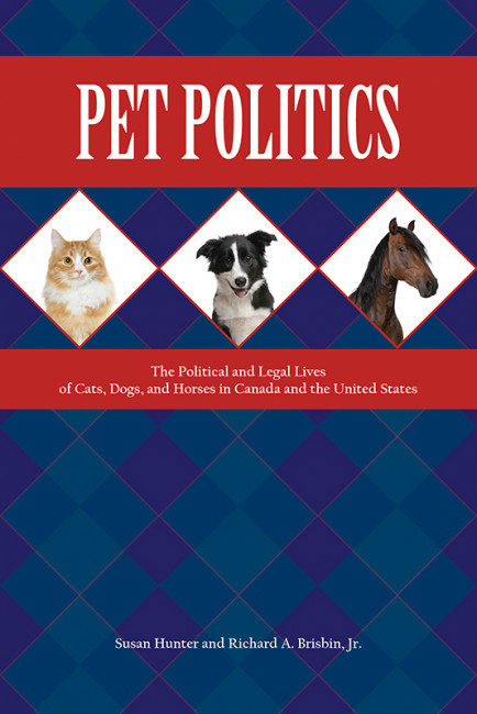bridging the bond the cultural construction of the shelter pet new directions in the humananimal bond